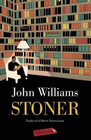 Stoner de John Williams - vu au club de littérature