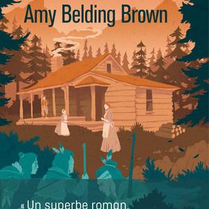 L'envol du moineau – Amy Belding Brown