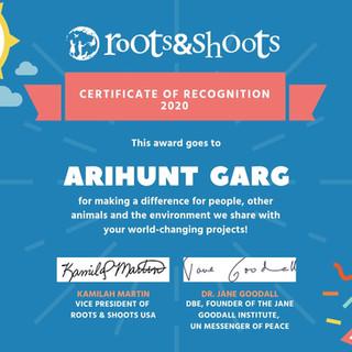 2020-06 Arihunt Recognition.jpg