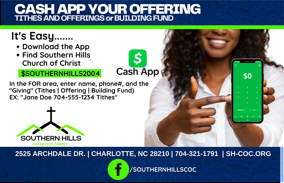 YOU CAN NOW GIVE USING THE CASH APP (1).
