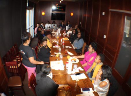 Mimosa Brunch Meet & Greet