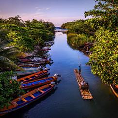JAMAICA - WESTMORELAND