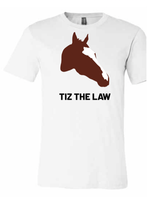Tiz the Law Blaze | Unisex t-shirt
