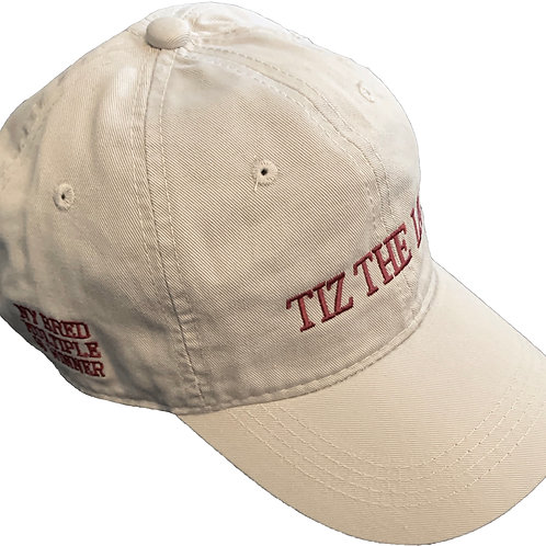 Tiz the Law Hat