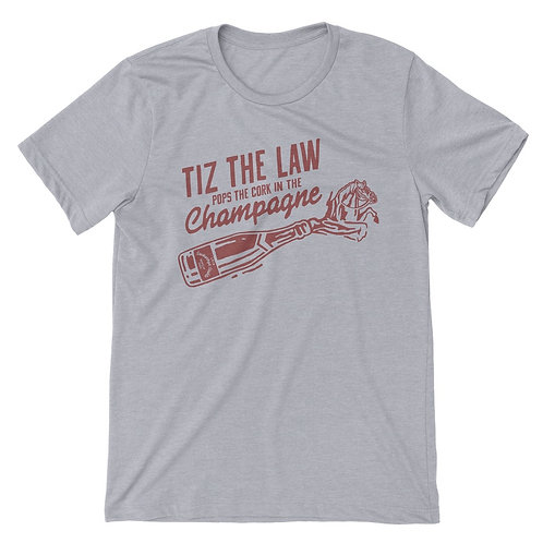 Tiz The Law - Champagne - Old Smoke | Unisex
