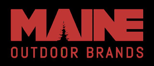 Maine Outdoor Brand logo