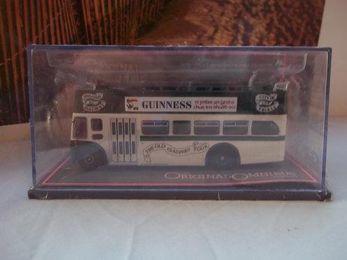 Omnibus 42002 Queen Mary Open Top Guiness