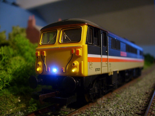 Hornby & Lima Class 87 Lighting Kit
