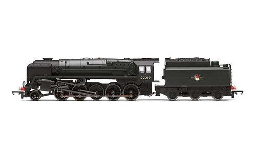 R3942  BR, Class 9F, 2-10-0, 92219 - Era 5