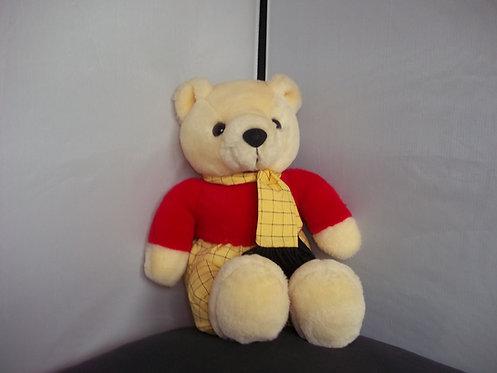Rupert The Bear Soft Plush Toy NWT