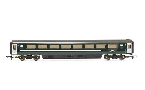R4781G GWR Mk3 Trailer Standard Open Coach B 42361 - Era 11