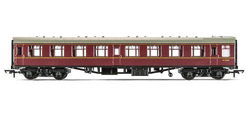 R4351 BR Mk.1 Corridor Second Coach - Era 5