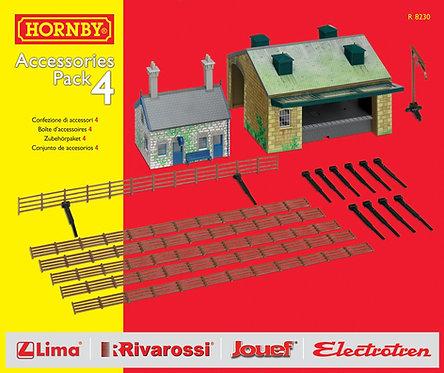 R8230 TrakMat Accessories Pack 4