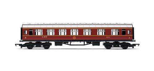 R4388 LMS Composite Coach - Era 3