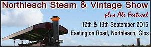 Northleach Steam & Vintage Show