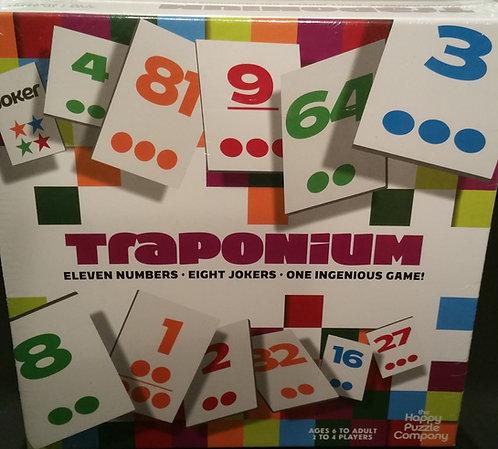 Traponium Game