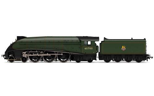 R3844 BR, Rebuilt Class W1, 4-6-4, 60700 - Era 4