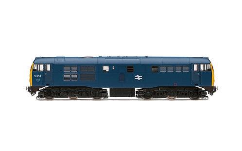 R3746 BR Class 31 A1A-A1A 31102 - Era 7