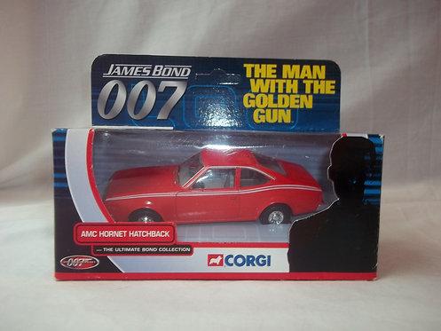 Corgi 007 James Bond AMC Hornet Hatchback