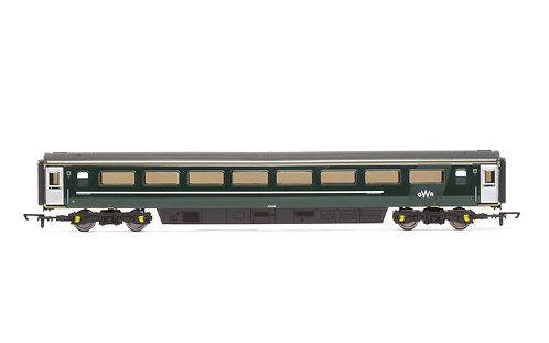 R4781J GWR Mk3 Trailer Standard Open Coach E 42554 - Era 11