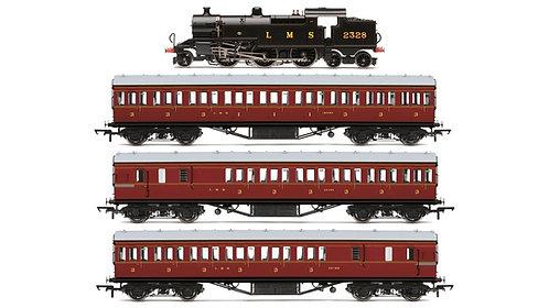 R3397 (Limited Edition) LMS, Suburban Passenger Train Pack - Era 3