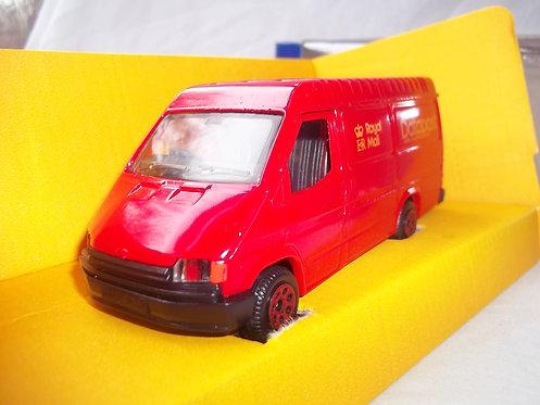 Corgi Royal Mail 1:36 Scale Ford Transit Van