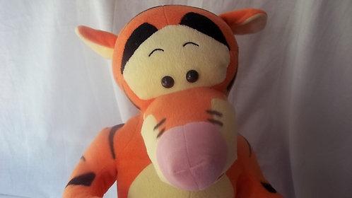 "21""/54cm  High Large Tigger Plush Toy-By Disney"