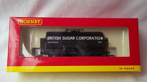 Hornby OO Gauge Wagon British Sugar Corportion