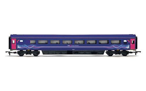 R40033 FGW Mk3 Trailer Standard Disabled (TSD) Coach C 42012 - Era 10