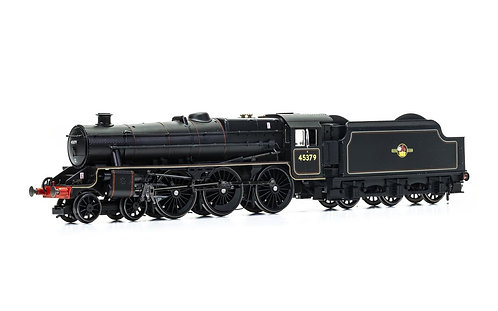 """R3805 BR Class 5MT 4-6-0 """"45379""""-Limited Edition of 1000"""