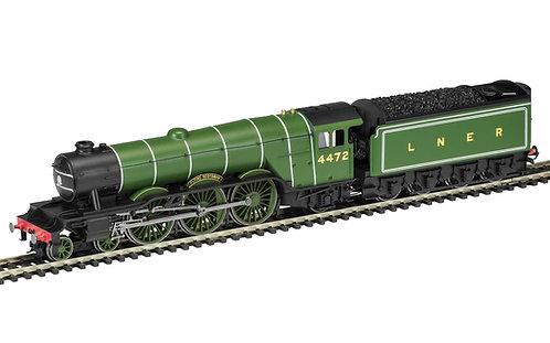 R3284 TTS Railroad-LNER A1 Class 4-6-2 4472 'Flying Scotsman' TTS Sound - Era 3
