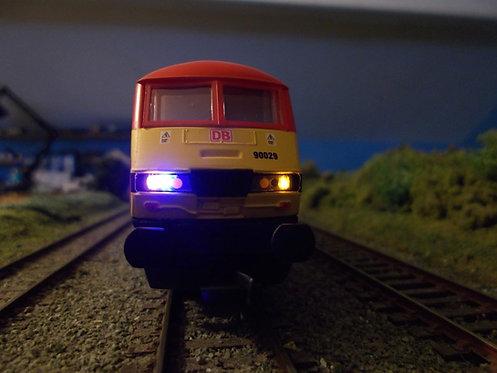 Hornby Class 90/91(12V) DC Analogue Lighting Kit