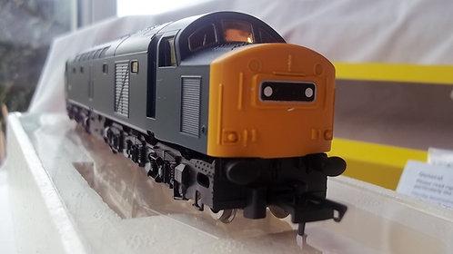 Hornby BR Class 40 R2938 40152 DCC Ready OOGauge
