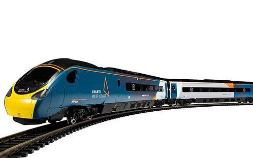 R3952 Avanti West Coast Class 390 Pendolino Train Pack-Era 11