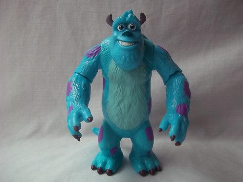 "Monsters Inc. 5"" Poseable Sully Sullivan Figure"