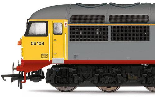R3473 BR Railfreight, Class 56, Co-Co, 56108 - Era 8