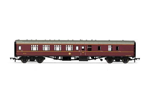R4935A Hogwarts, Mk1 BSK Nos. 99723/99312