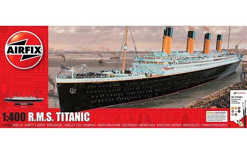 A50146A R.M.S. Titanic Gift Set 1:400