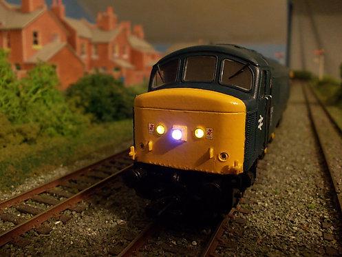Bachmann Class 45/1 Peak With High Intensity Lighting Kit