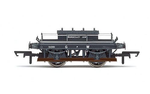 R6974 GWR Shunters Truck 'Bordesley Junc.' 94981 - Era 3