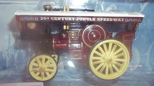 Corgi Steam Rally Collection-Earl Haig 1:76