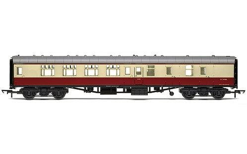 R4848 BR, Mk1 Corridor Brake Second, M34466 - Era 4