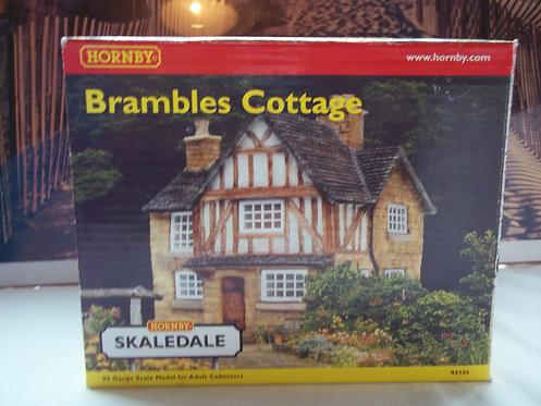 Hornby Skaledale Brambles Cottage R8506 OOG1:76