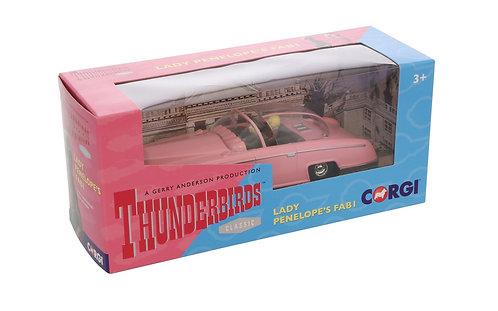 Thunderbirds™ - FAB 1