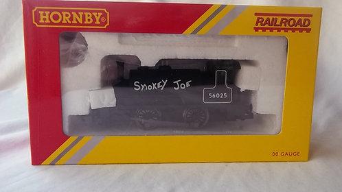 Hornby Smokey Joe Steam Locomotive R3064