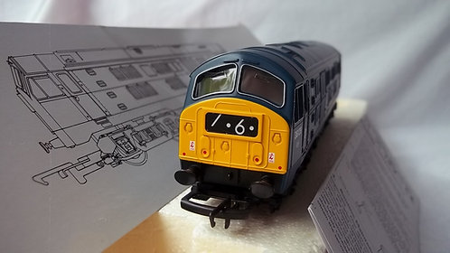 Hornby R2238A BR Bo-Bo Diesel Electric Class 29