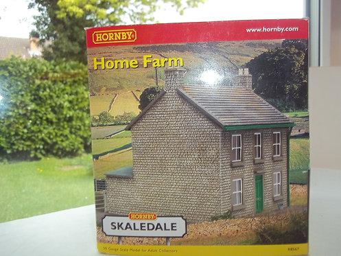 Hornby Skaledale Home Farm R8567 OOG/1:76