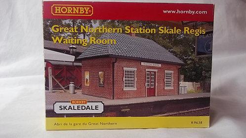 Rare Hornby Skaledale Skale Regis Waiting Room