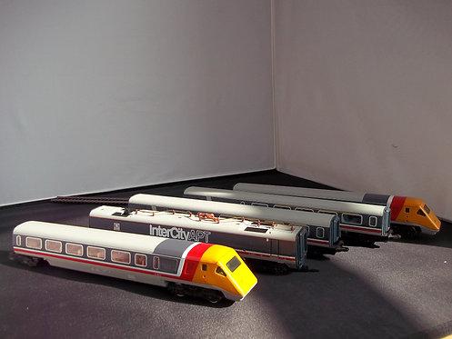 Hornby RARE 1980 Advanced Passenger 5 Car Train Rake R.543