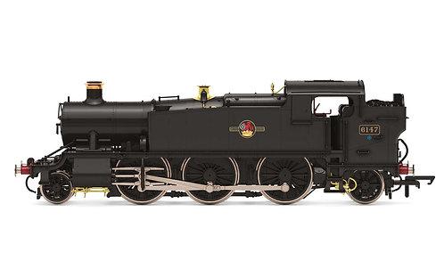 R3850 BR 61XX Class 'Large Prairie' 2-6-2T 6147 - Era 5